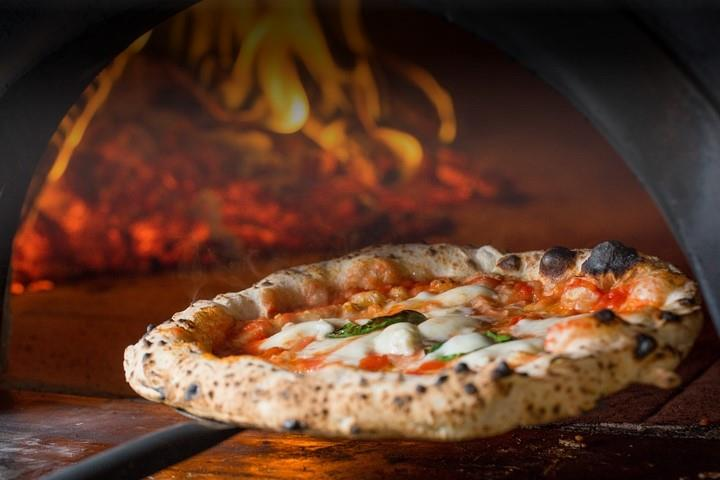 Flatlanders Pizzeria